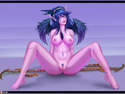 Artist - Vempire - part 44