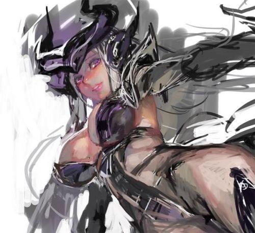 Artist - Aoin - part 3