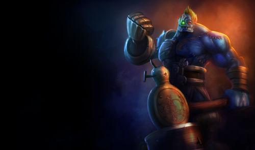 League of Legends - part 32