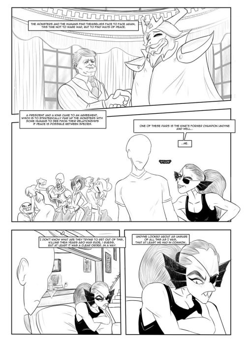 Spear Of Just Us - part 2