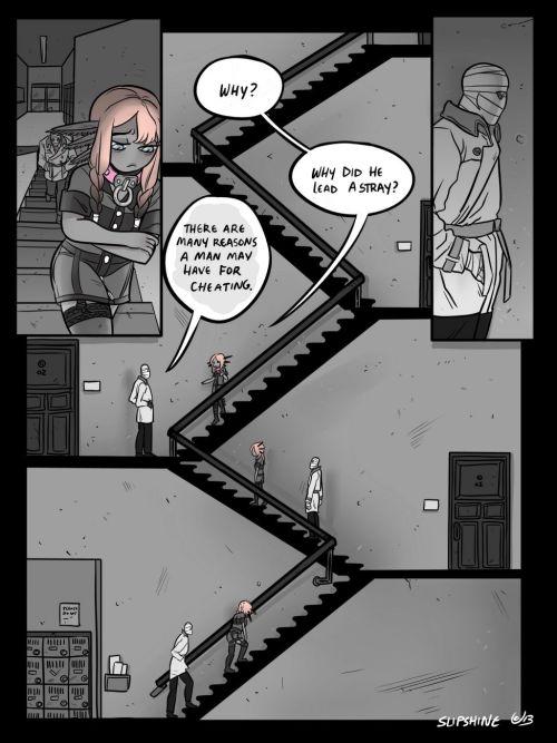 Mr Invisible & The Axolotl