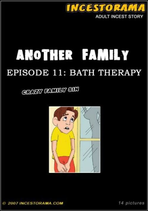 Another Family 11- Bath Therapy