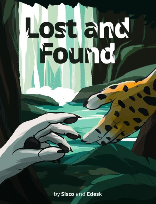Lost and Found - part 3