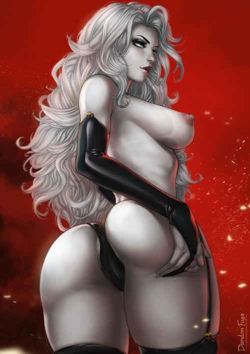 Artist - Dandon Fuga - part 27